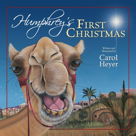 Humphreys First Christmas ()