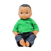 Marvel Education Multi-Ethnic School Doll, Hispanic Boy