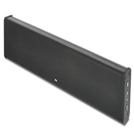 ZVOX SB380 Aluminum Sound Bar TV Speaker With AccuVoice Dialogue Boost, Built-In Subwoofer - 30-Day Home