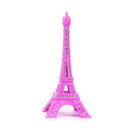 KABOER Eiffel Tower Statue Figurine Replica Drawing Room Table Decor French Souvenir Gift From Paris,France,for Gifts,Party And House (Best Souvenirs From France)