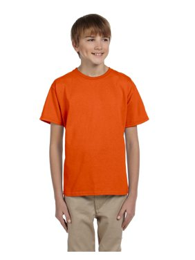 Fruit of the Loom Youth 5 oz. HD Cotton™ T-Shirt - 3931B