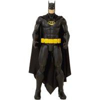 "Jakks Big-Figs DC Universe 19"" Classic Batman Figure, Black/Yellow"