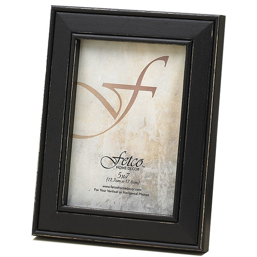 Fetco Home Decor Fashion Woods Longwood Picture Frame