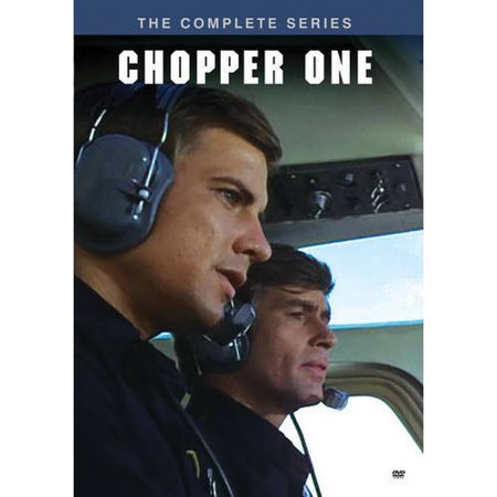 Chopper One  Season One