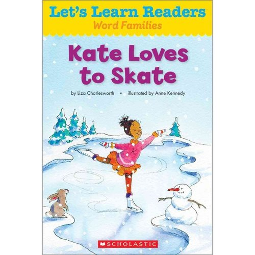 Kate Loves to Skate