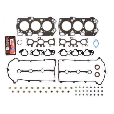 - Evergreen HS6016 Head Gasket Set Fits 92-94 Mazda MX-3 ES GS V6 1.8 SOHC 16V K8