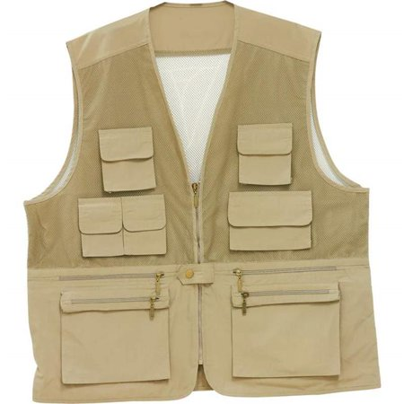 Lightweight Fishing & Sporting Vest (Sporting Clay Shooting Vest)
