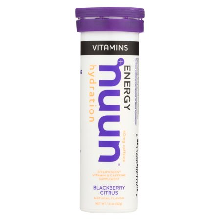 Nuun Nuun Hydration Vitamin -