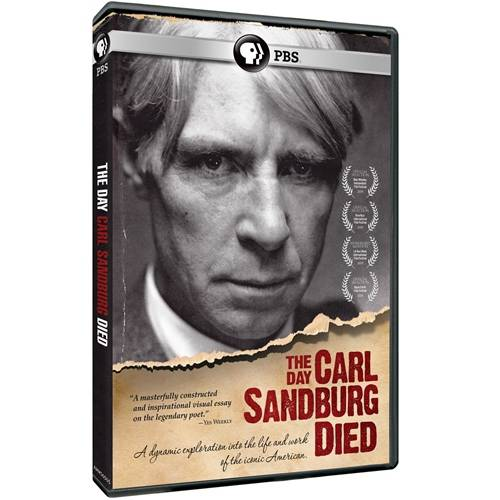 American Masters: The Day Carl Sandburg Died