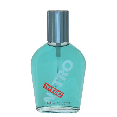 Belcam Nitro Eau De Toilette Spray, Version Of Hugo By Hugo Boss, 3.4 (Chevignon Eau De Toilette Spray)