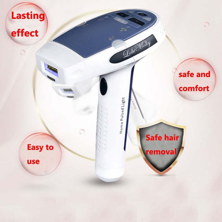 Women's Painless Laser Hair Remover,Women Safe to Use For...