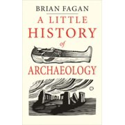 Little History of Archaeology - eBook