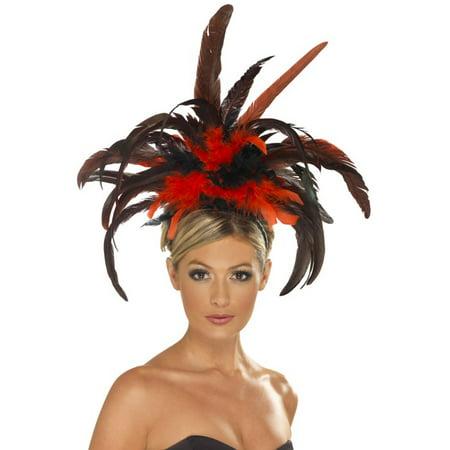 Burlesque Headband - Halloween Burlesque Glasgow