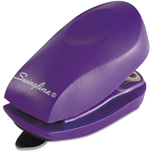 Swingline Tot Mini Stapler, 12-Sheet Capacity, Available in Multiple Colors