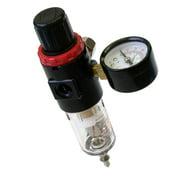 Paasche Regulator with Gauge & Water Filter