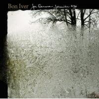 Bon Iver - For Emma Forever Ago - Vinyl