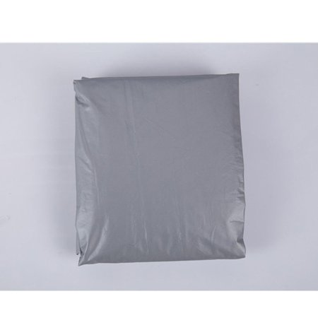Brand New Single Layer Rain-proof Sun-proof Motorcycle Cover Hood For Motorcycle Bicycle - image 6 of 7