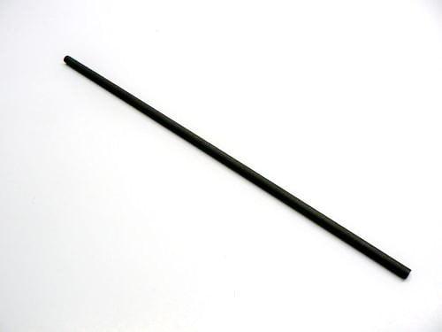 "Carbon Stirring Rod Graphite 1/""x12/"" Crucible Mixing Rod Gold Stir Molten Metal"