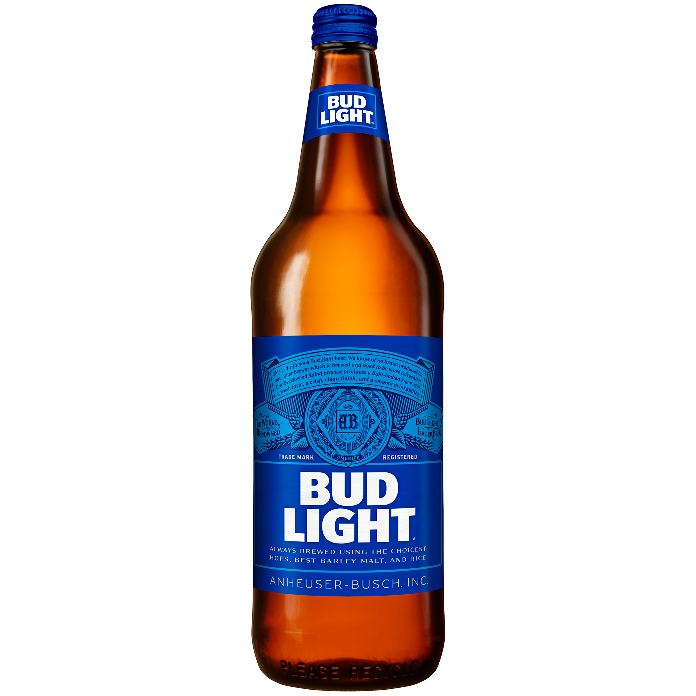 Bud Light Beer, 32.0 FL OZ   Walmart.com Good Ideas