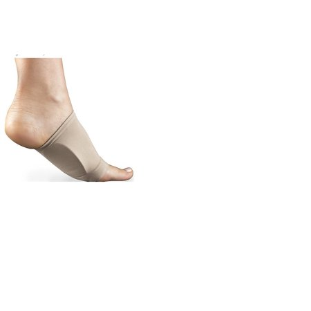 Dr  Jills Foot Plantar Fasciitis Arch Sleeve  Right Foot   Easy Slip On Comfort Sleeve  By Dr  Jills