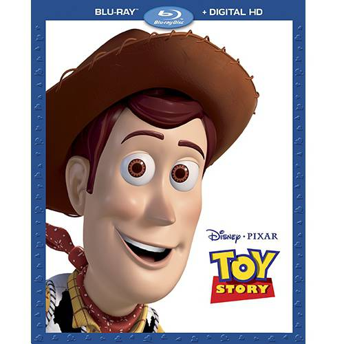 Toy Story (Blu-ray)