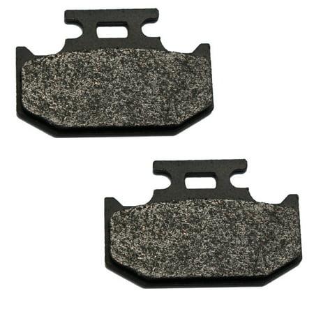 2008-2013 Yamaha Rhino Parking Brake Pads