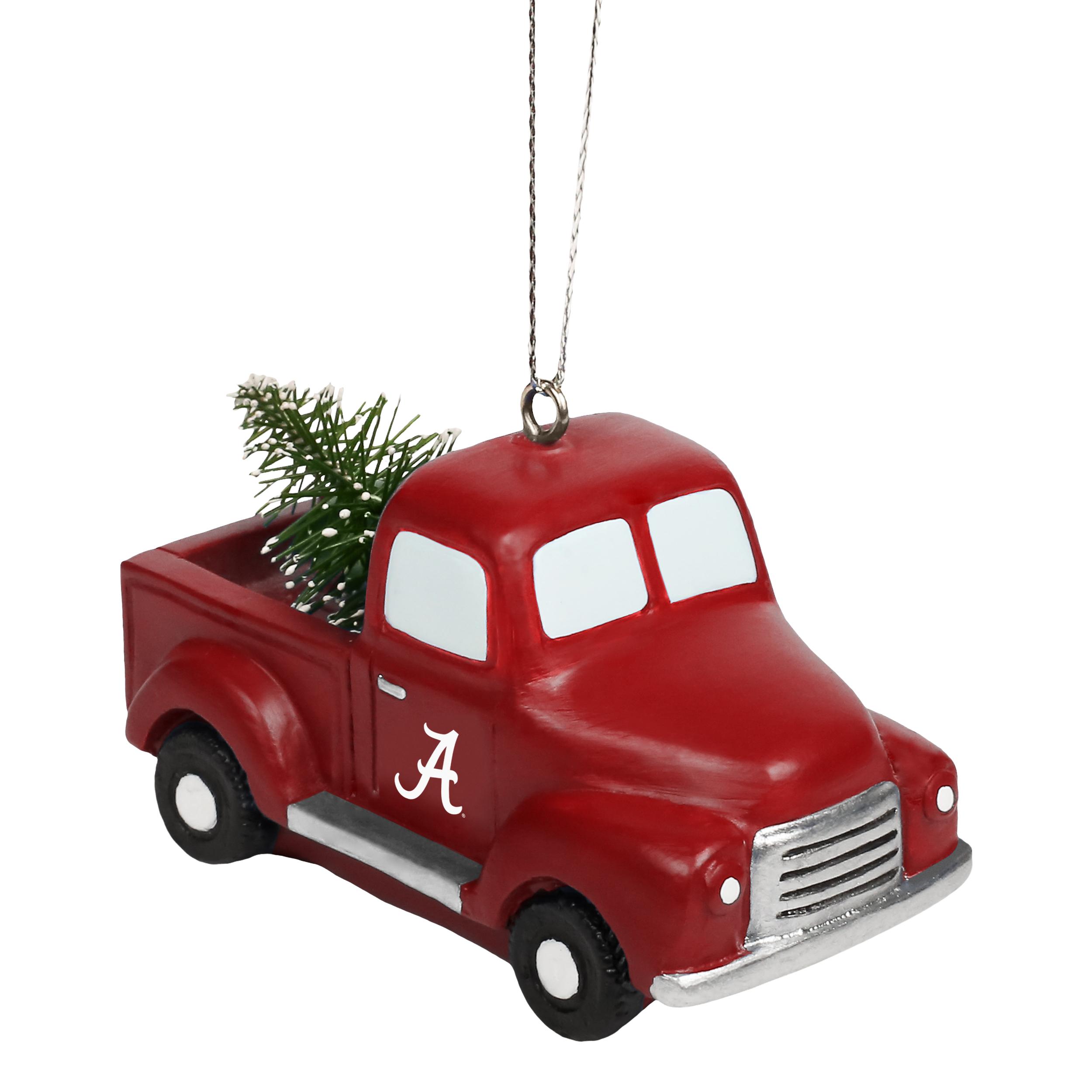 Alabama Crimson Tide Official NCAA Holiday Christmas ...