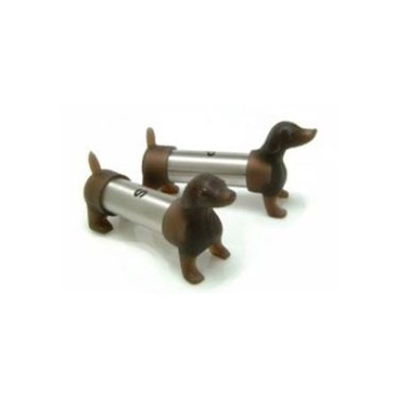 Dachshund Salt And Pepper Shakers (Fairmont Designs Shaker)