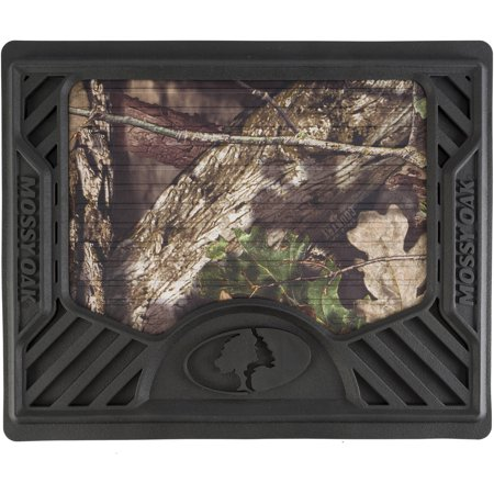 Mossy Oak Break Up Country Camo Utility Floor Mat