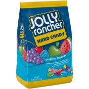 Jolly Ranchers Hard Candy, 3.75 lb