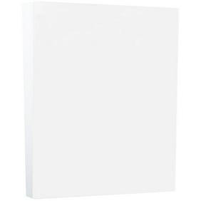Springhill 016000 Digital Vellum Bristol White Cover 67 lb 8 1//2 x 11 White 250 Sheets//Pack