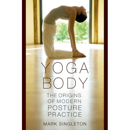 Yoga Body - eBook