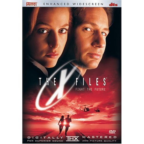 The X-Files: Fight the Future by NEWS CORPORATION