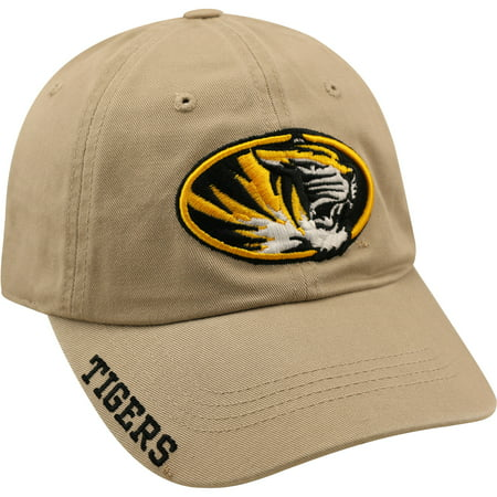 NCAA Men s Missouri Tigers Away Cap - Walmart.com ed1db24430ab