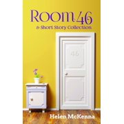 Room 46 & Short Story Collection - eBook