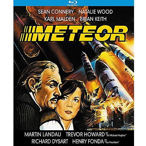 Meteor (1979) (Blu-ray)