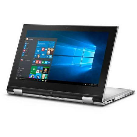 Dell Silver 11.6