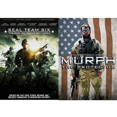 Seal Team Six Raid Osama Bin