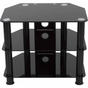"""AVF TV Stand with Cable Management for up to 32"""" TVs, Multiple Colors"""