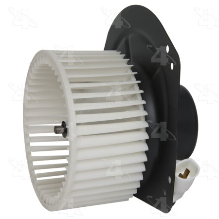 Four Seasons 76966 HVAC Blower Motor for Ford Bronco, Country Squire (Ford Country Squires Power Window)