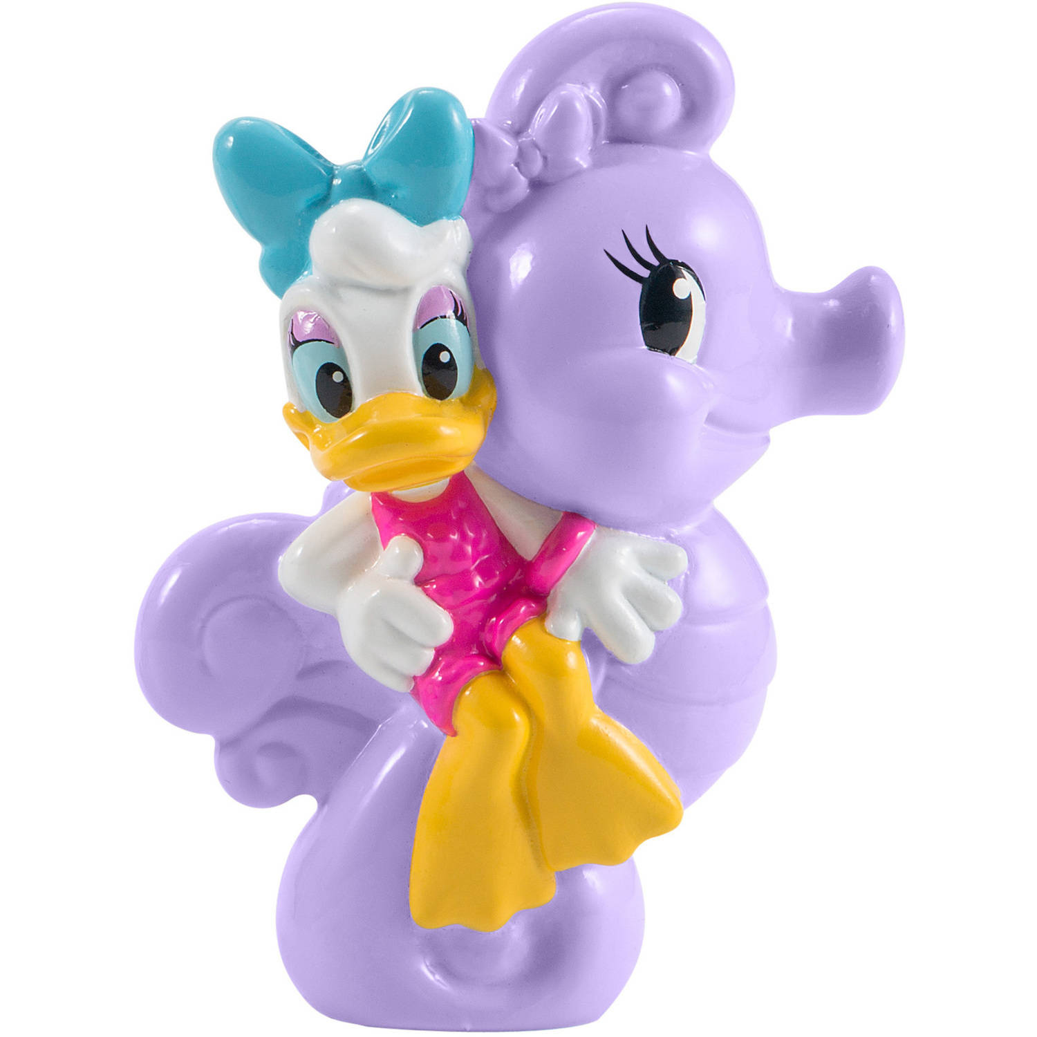Disney Minnie Mouse Bath Squirter, Daisy by Disney Minnie Mouse