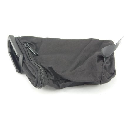 Black & Decker OEM 588562-00 replacement sander dust bag assembly DS321 (Black And Decker Dust Collector)