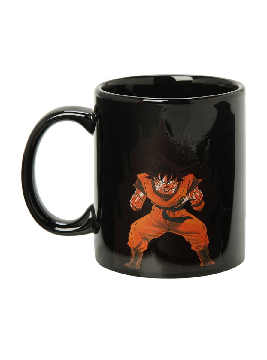 Dragon Ball Z Shenron 16oz Travel Mug