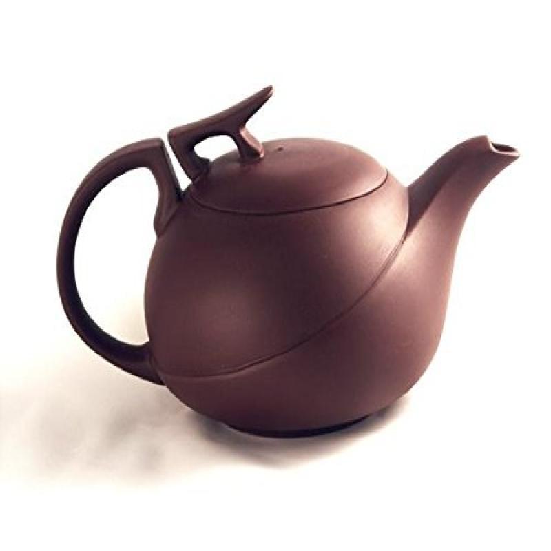 Balance Yixing Clay Teapot w/ Infuser 15oz