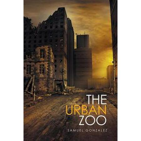 The Urban Zoo - eBook