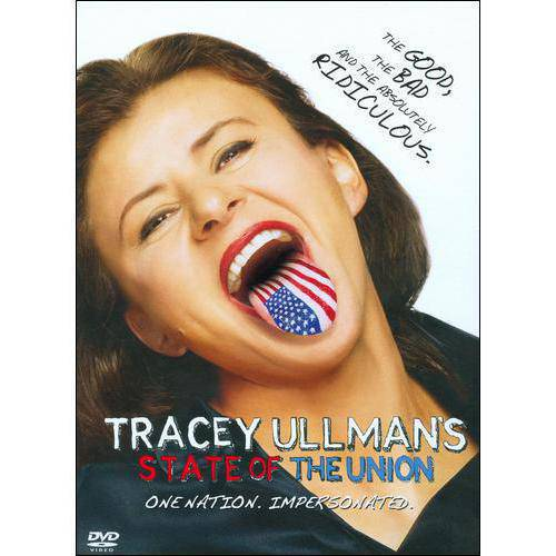 Tracy Ullman's State Of The Union: Complete Season One