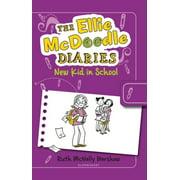 The Ellie McDoodle Diaries: New Kid in School (Paperback)