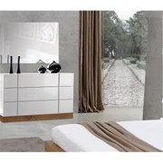 JandM Furniture 179321-M Madrid Mirror