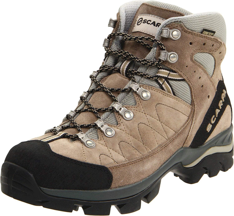 Scarpa Men's Kailash GTX Hi-Trail Lite Hiking Boots