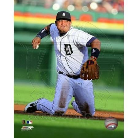 (Miguel Cabrera 2012 Action Sports Photo)